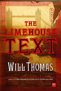 The Limehouse Text Book