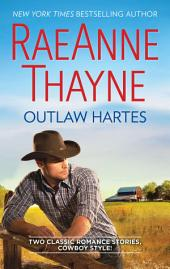 Outlaw Hartes: The Valentine Two-Step\Cassidy Harte and the Comeback Kid