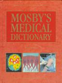 Mosby s Medical  Nursing    Allied Health Dictionary PDF