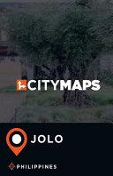 City Maps Jolo Philippines