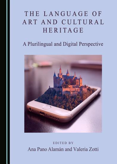 The Language of Art and Cultural Heritage PDF