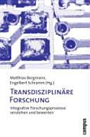 Transdisziplin  re Forschung PDF