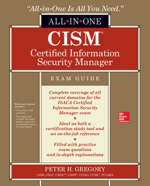 CISM Certified Information Security Manager All in One Exam Guide PDF