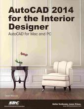 Autocad 2014 for the Interior Designer
