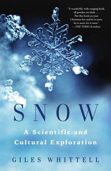 Download Snow Book