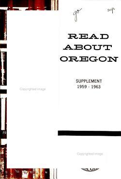 Read about Oregon PDF