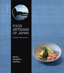 Food Artisans of Japan Book