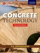 Concrete Technoloty