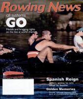 Rowing News PDF