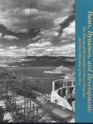 Dams  Dynamos  and Development PDF