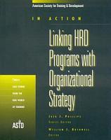 Linking HRD Programs with Organizational Strategy PDF