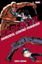 Daredevil Collection: Daredevil Contro Punisher