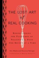 The Lost Art of Real Cooking PDF