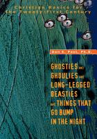 GHOSTIES AND GHOULIES AND LONG LEGGED BEASTIES AND THINGS THAT GO BUMP IN THE NIGHT PDF