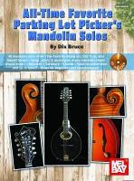 All Time Favorite Parking Lot Picker s Mandolin Solos PDF