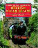 Where to See the Best of British Steam Trains