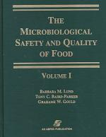 Microbiological Safety and Quality of Food