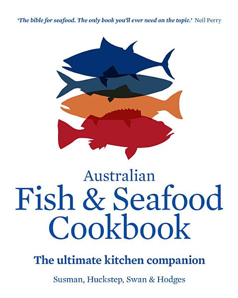 Download Australian Fish and Seafood Cookbook Book