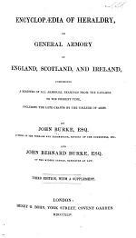 Encyclopædia of Heraldry