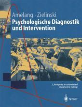 Psychologische Diagnostik und Intervention: Ausgabe 2