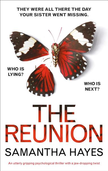 Download The Reunion Book