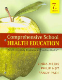 Comprehensive School Health Education  Totally Awesome Strategies For Teaching Health Book