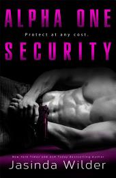 Duke: Alpha One Security: Book 3