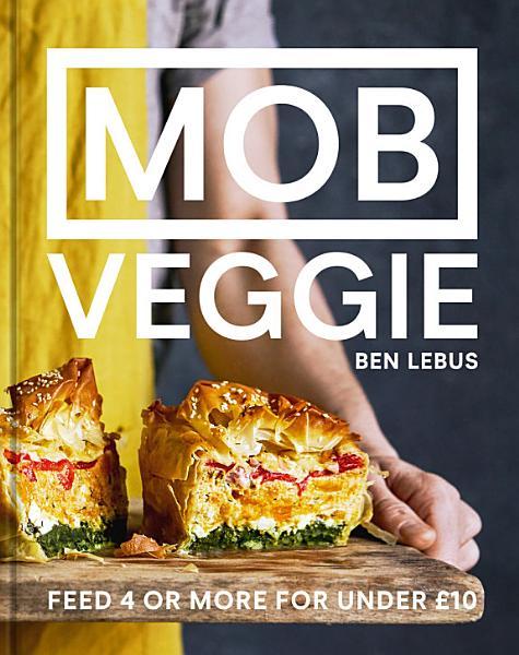 Download MOB Veggie Book