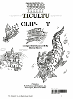 Multicultural Clip Art Elementary PDF