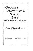 Download Goodbye Hangovers  Hello Life Book
