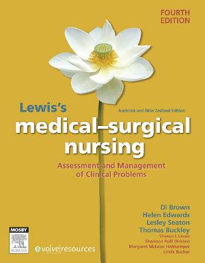 Lewis s Medical Surgical Nursing PDF