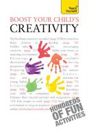 Boost Your Child s Creativity  Teach Yourself PDF