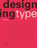 Designing Type  Second Edition PDF
