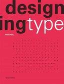 Designing Type  Second Edition PDF