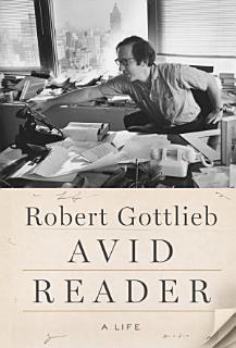 Avid Reader Book