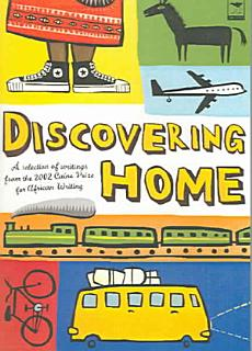 Discovering Home Book