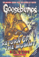 Return of the Mummy PDF