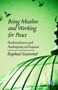 Being Muslim and Working for Peace