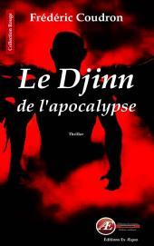 Le Djinn de l'apocalypse: Thriller