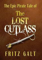 The Lost Cutlass: An Epic Pirate Tale