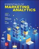 Essentials of Marketing Analytics PDF