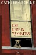Eine Liebe in Manhattan PDF