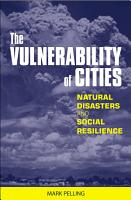 The Vulnerability of Cities PDF