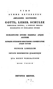 Isocratis Evagoras, in usum scholarum ed. et comm. illustr. G.E. Benseler