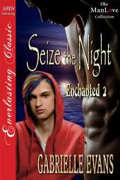 Seize the Night [Enchanted 2]
