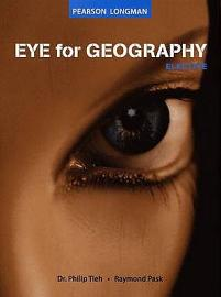 Eye for Geography Elective S3 4 5 TB S E PDF