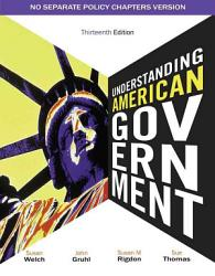 Understanding American Government No Separate Policy Chapter Book PDF