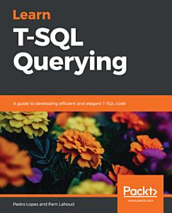 Learn T SQL Querying PDF