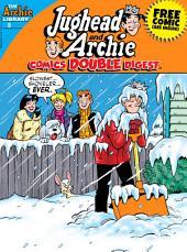Jughead & Archie Comics Double Digest #9