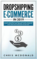 Dropshipping E commerce in 2019